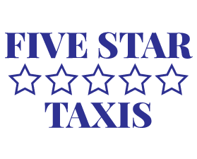 Five Star Taxis - Bognor Regis